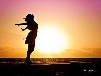 Cómo liberar la tensión del diafragma mediante ejercicios