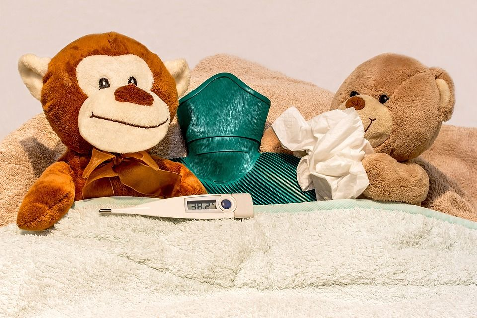 Gelocatil - Paracetamol para Niños