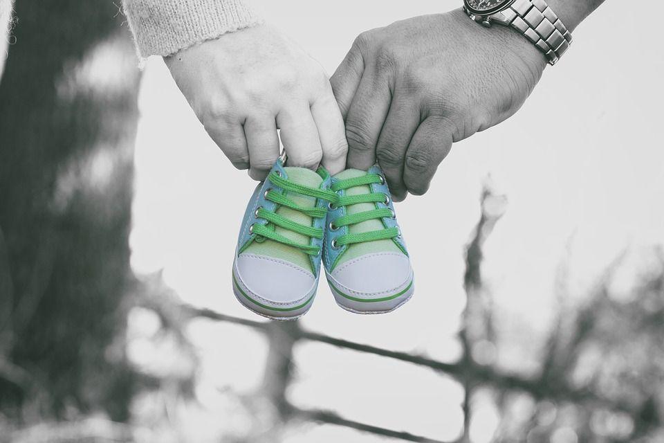 Embarazo: qué sucede en la segunda semana