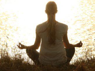 Consejos para meditar en la playa