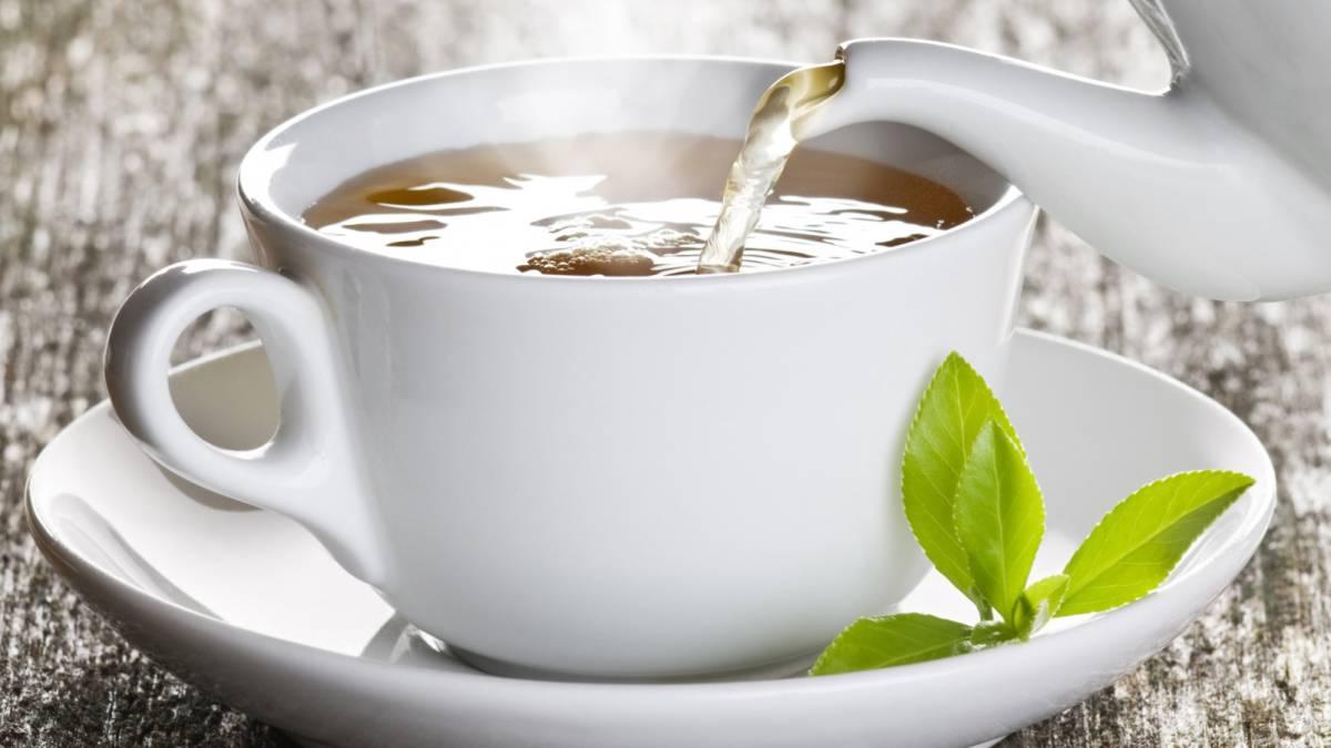 preparar la taza de te perfecta
