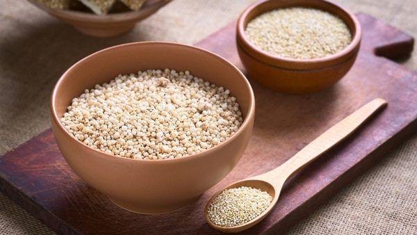 quinoa - super alimento