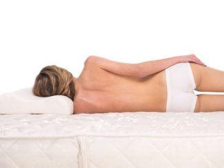 Colchones para evitar el dolor lumbar