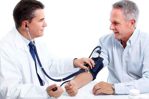 presion arterial alta