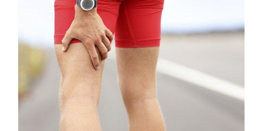 Tratar desgarros musculares