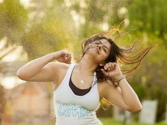 Beneficios Zumba