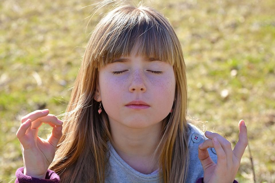 Los pequeños de la familia también tienen la posibilidad de practicar Mindfullness y aprovechar todos los beneficios de la disciplina