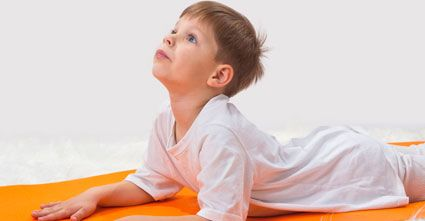 Fisioterapia Infantil 1