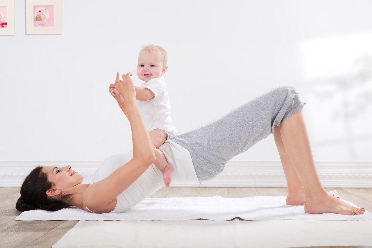 Fisioterapia Postparto 1