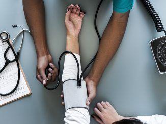 Reducir la presión arterial gracias a un cambio de vida