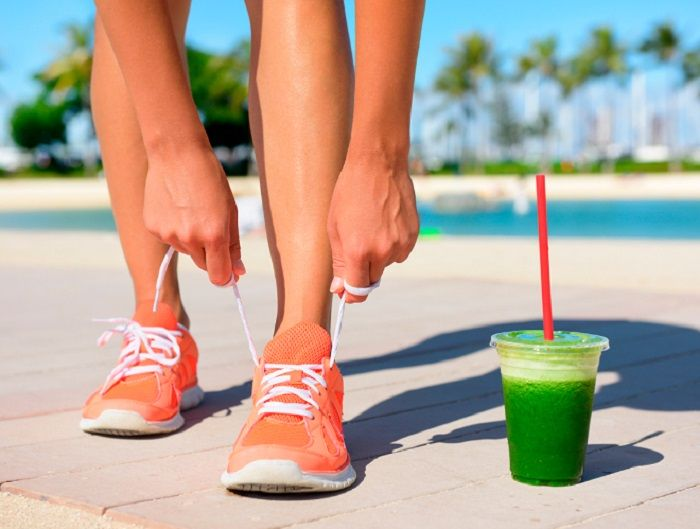 beneficios de correr en ayunas