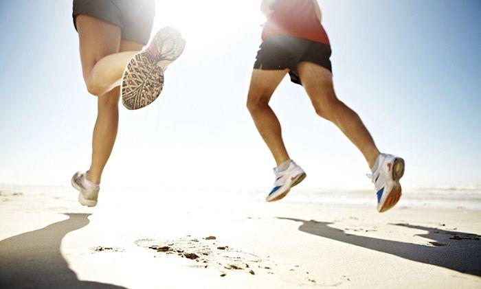 beneficios de correr en las mañanas