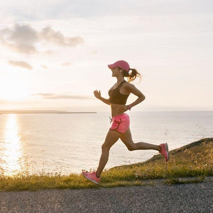 beneficios de correr en mujeres