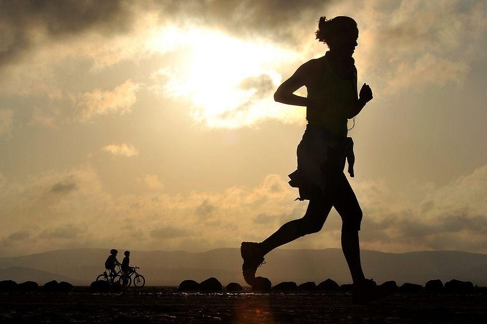 Cómo mejorar tu técnica de RUNNING